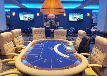 Les meilleures tables de poker pour tous les budgets